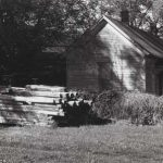 James family farm