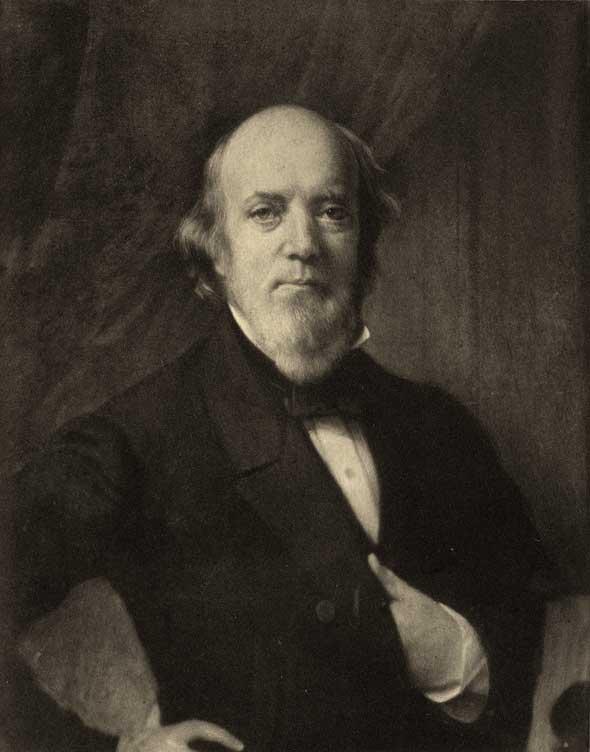 Chester Harding