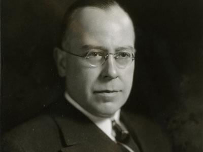 James M. Douglas