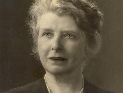 Edna Gellhorn