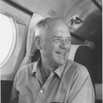 Charles Lindbergh, 1968