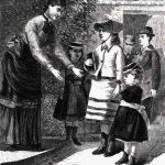 19th Century Schoolteacher