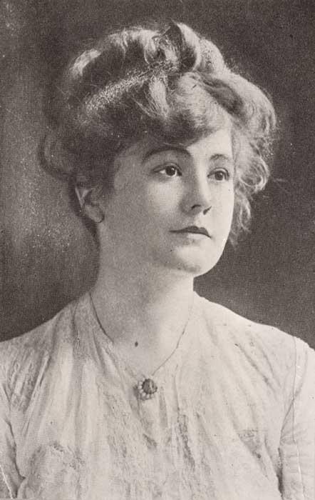 Rose Cecil O'Neill