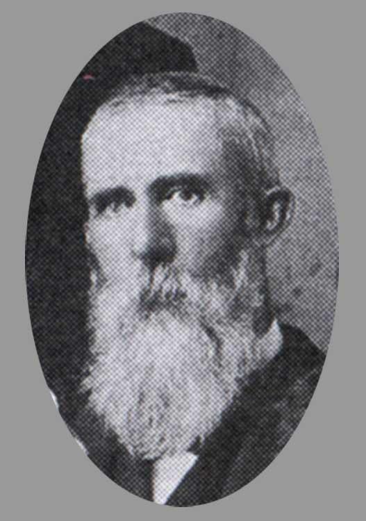 James Cash Penney, Sr.