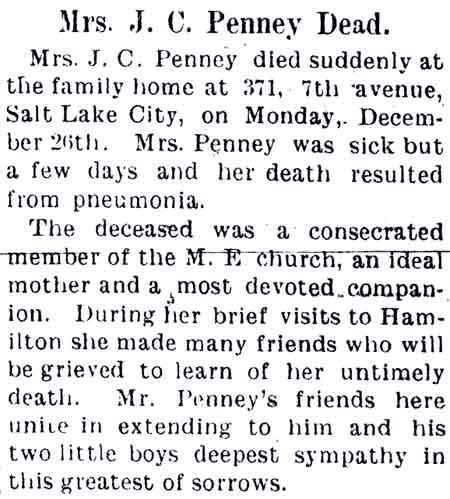 Obituary for Berta Alva Hess