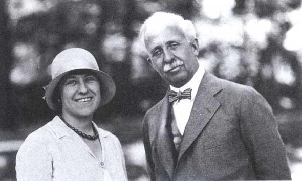 Caroline B. Autenreith Penney