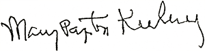 Keeley signature