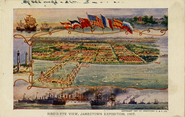 1907 Jamestown Exposition