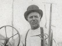 Henry Kirklin