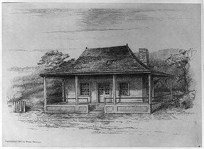 Manuel Lisa House