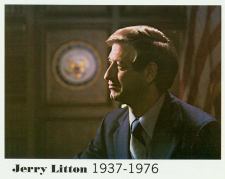 Jerry Litton