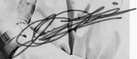 Litton signature