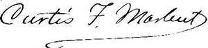 Marbut signature