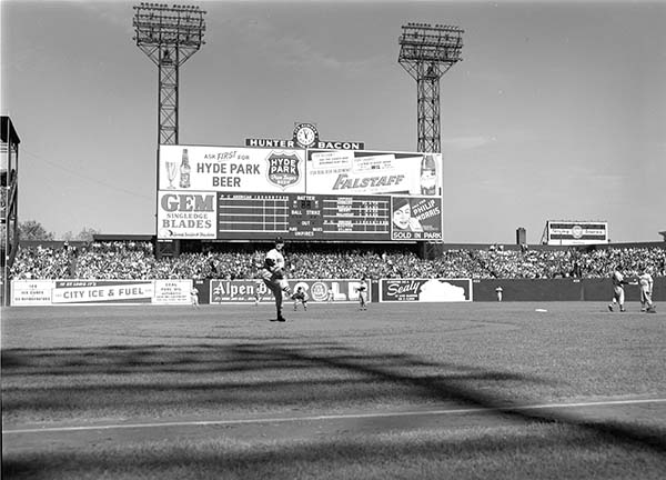 1946 World Series.