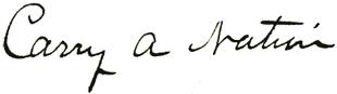 Nation signature