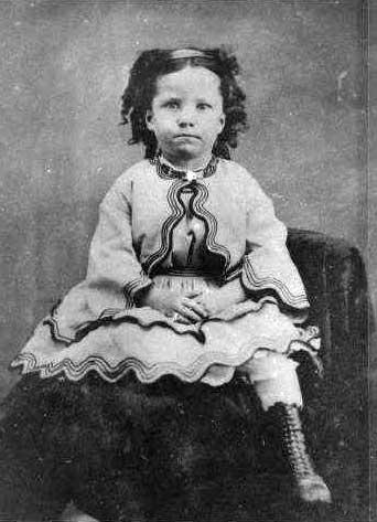 Charlien Clara Annie Gloyd McNabb