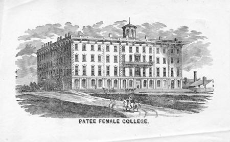Patee Female College