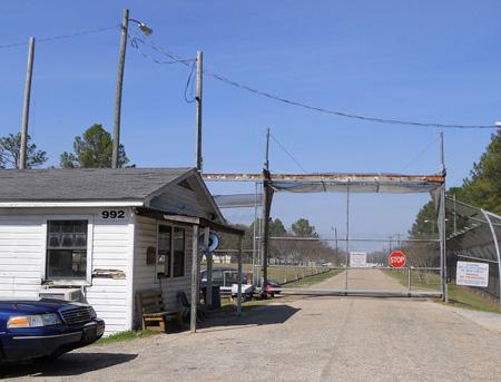 Alabama Reform School