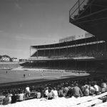 Kansas City Municipal Stadium, 1960s.