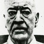 Pendergast mugshot
