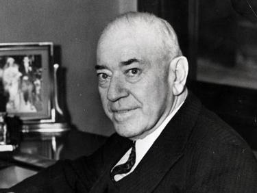 Thomas J. Pendergast
