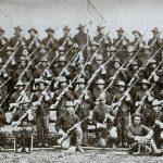 Buffalo Soldiers, 1902