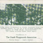 Ozarks Playground Association