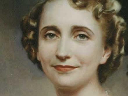 Margaret Truman, c. 1950