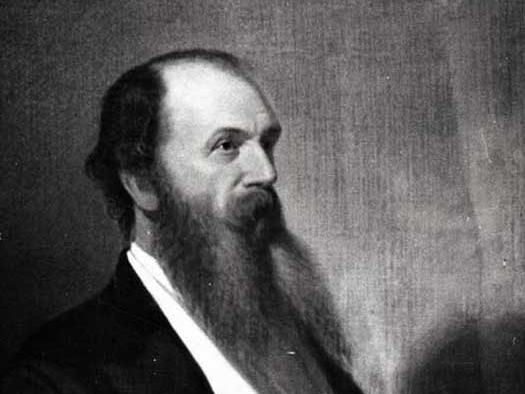 James S. Rollins