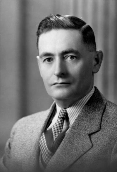 Fred V. Heinkel, 1943