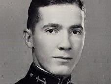 Robert A. Heinlein, 1929.