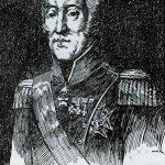 Charles X portrait