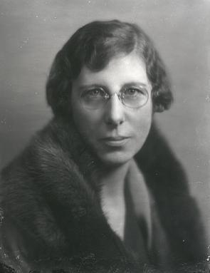Nelle E. Peters, c. 1930