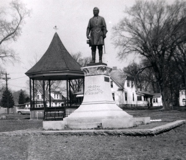 Sterling Price monument