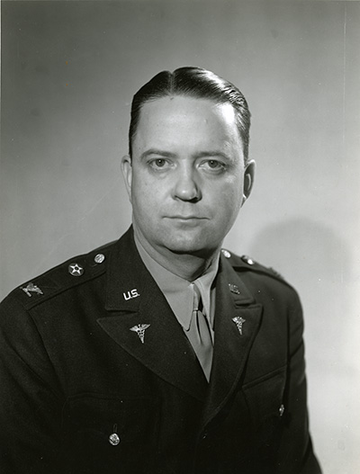 Howard Rusk