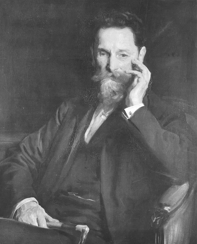 Joseph Pulitzer in 1909