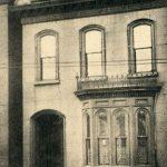 Pulitzer home
