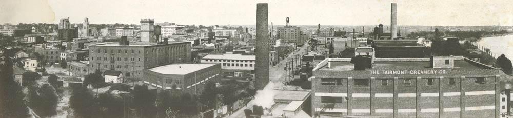 Sioux City, Iowa, c. 1923