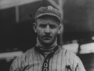 Casey Stengel, 1914