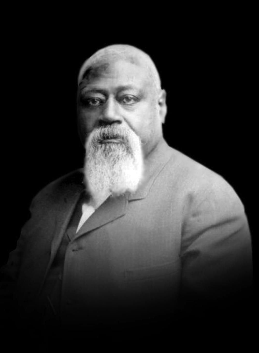 James Milton Turner