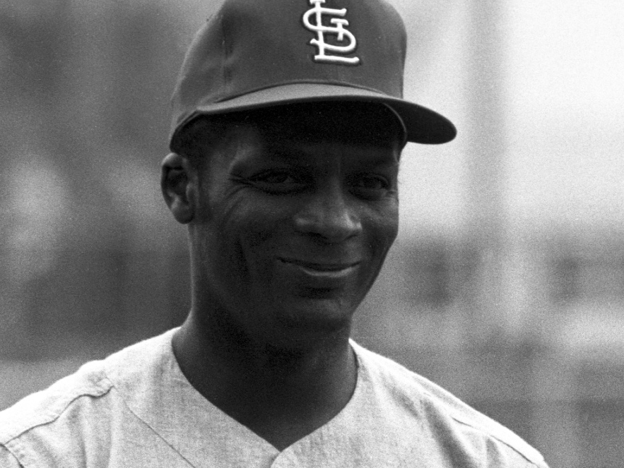 Curt Flood, 1969