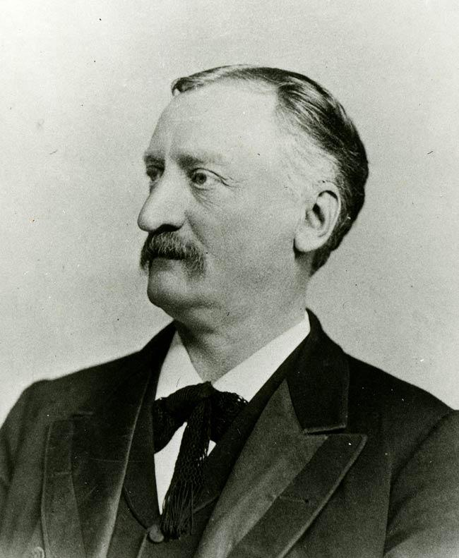 John Sappington Marmaduke
