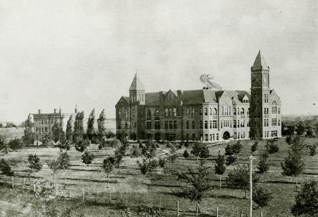 Missouri Valley College
