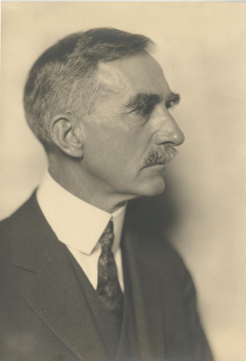 Frederick B. Mumford