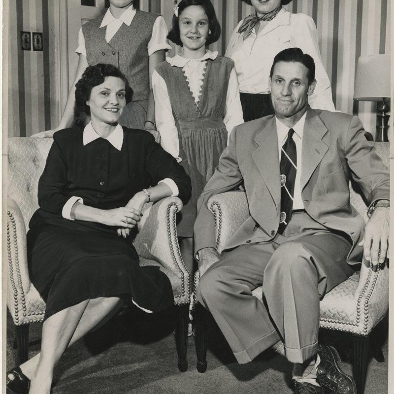 Faurot Family