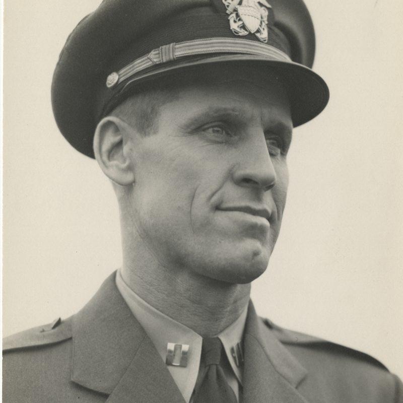Navy Headshot