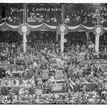 Democratic National Convention, St. Louis, Missouri, 1916