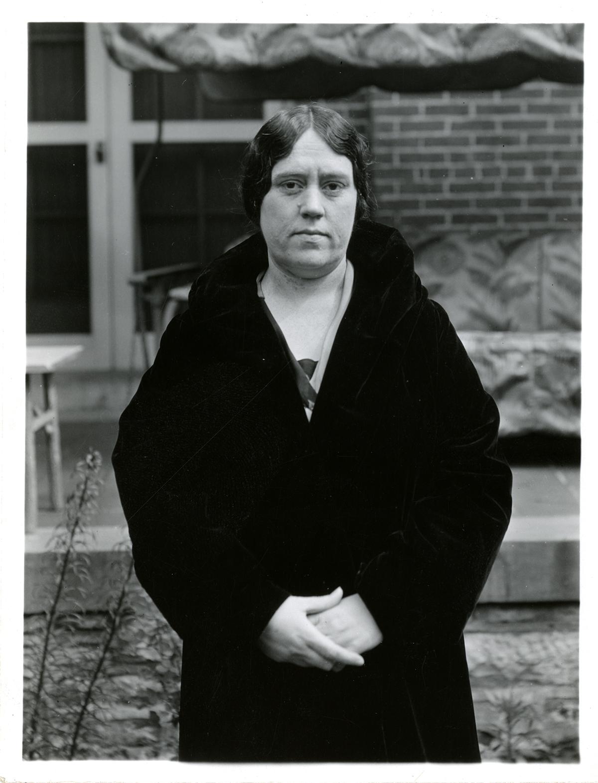 Sara Lockwood Williams, 1941